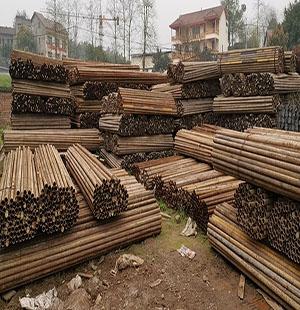 重庆旧钢管