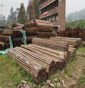 重庆旧钢管租赁